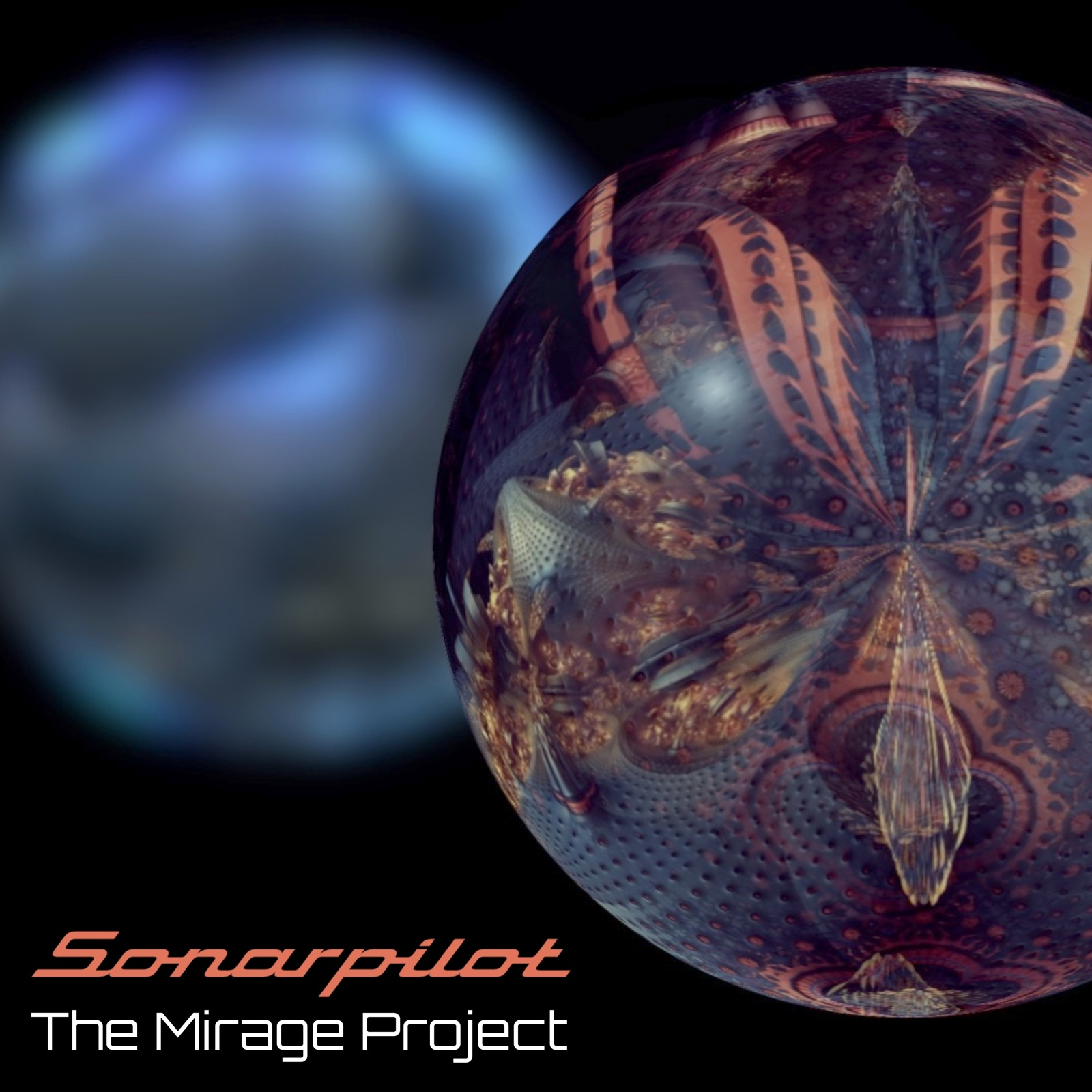 The Mirage Project (Season One)