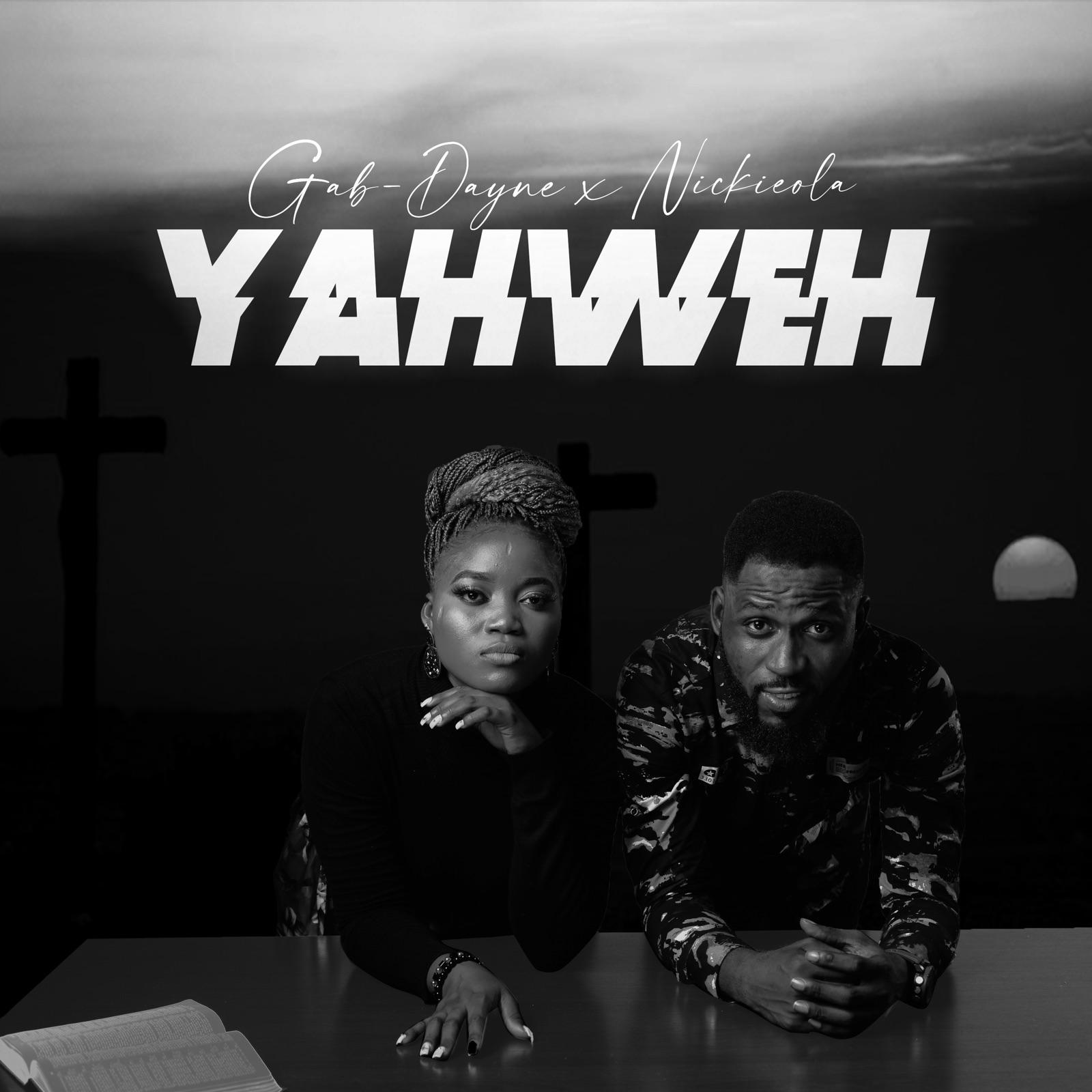 Yahweh - Single