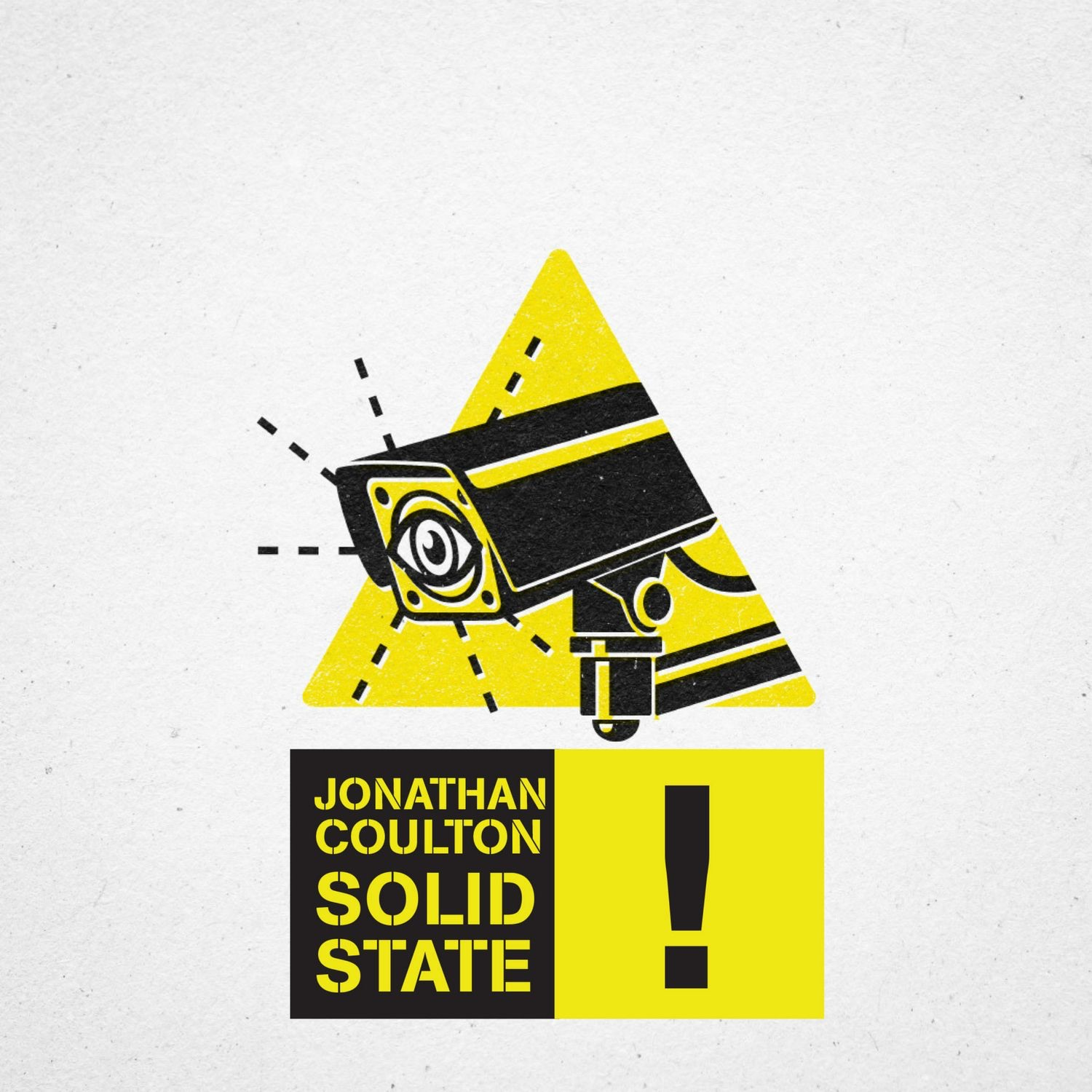 Jonathan Coulton (Solid State)