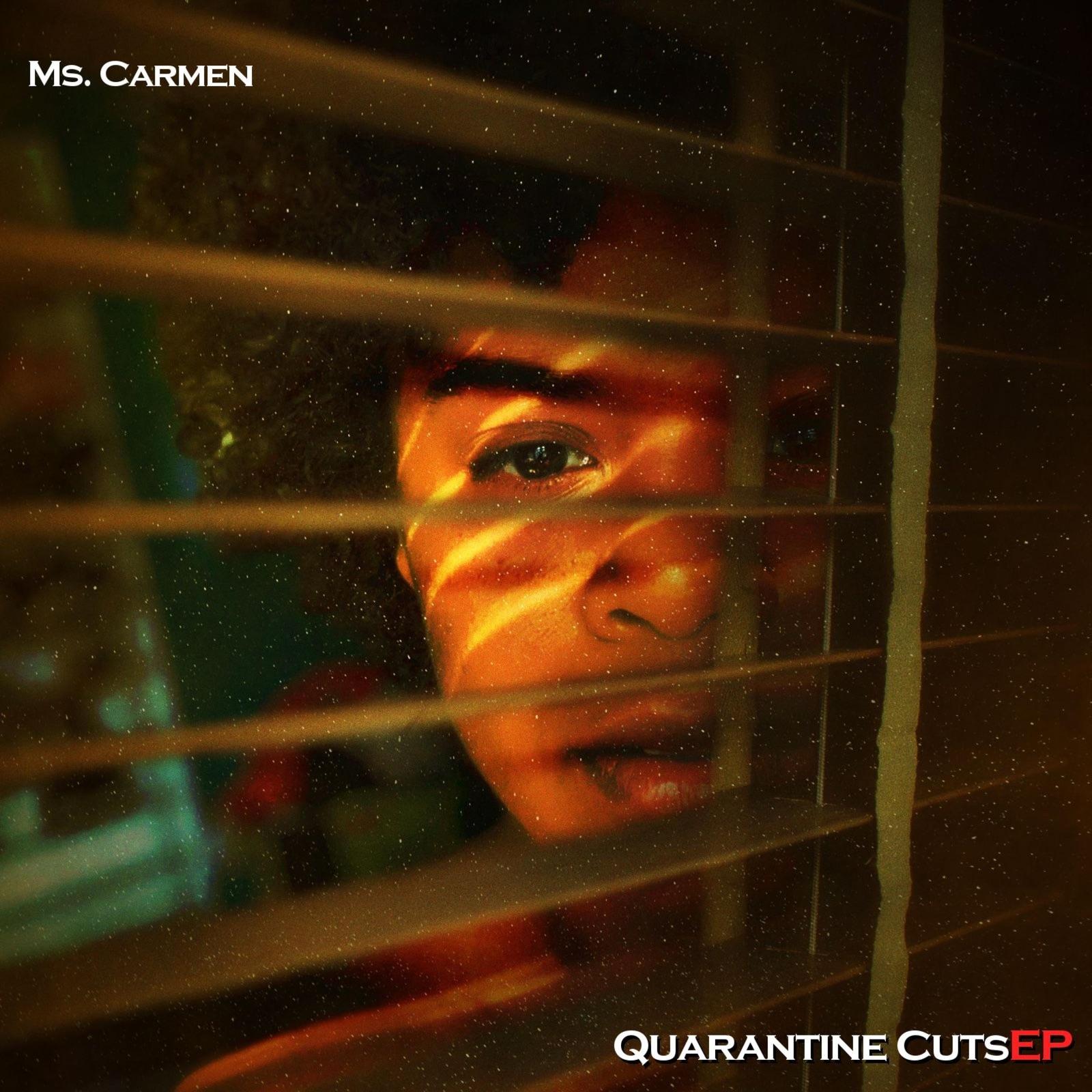 Quarantine Cuts EP
