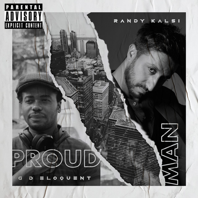 Proud Man - Radio Edit