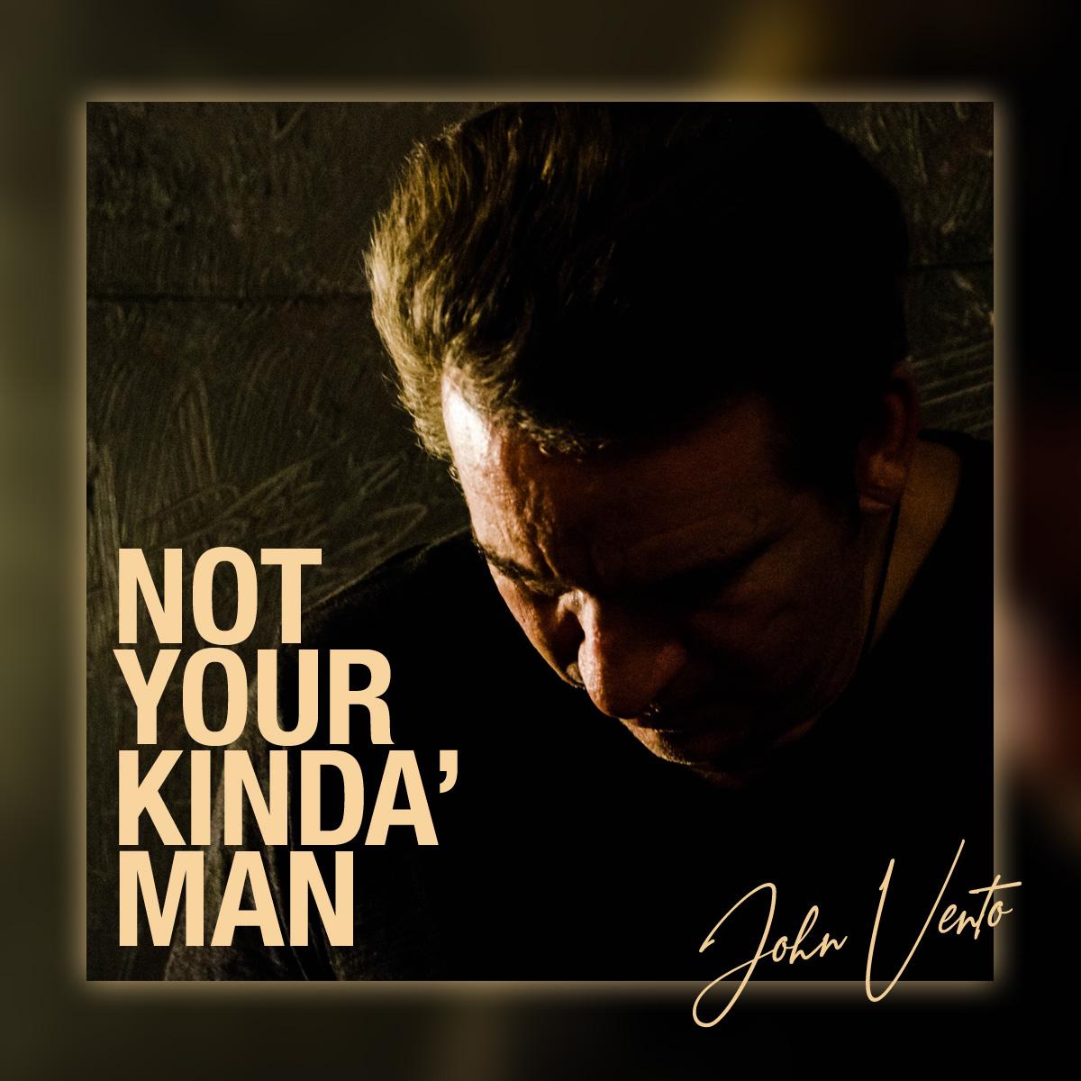 Not Your Kinda' Man