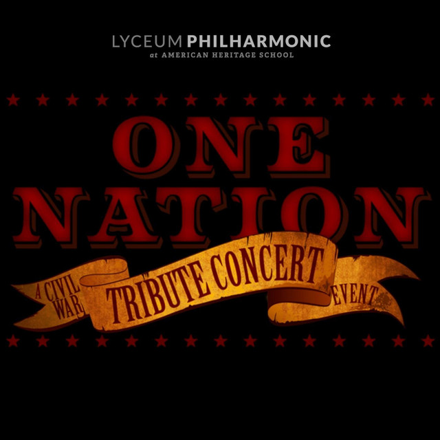 One Nation (Live)