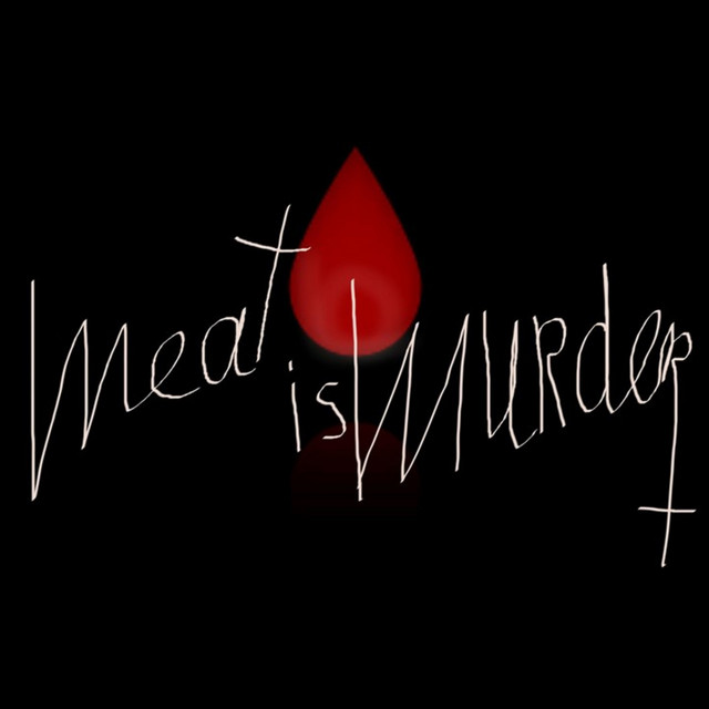 Meat Is Murder / De Confrontatie