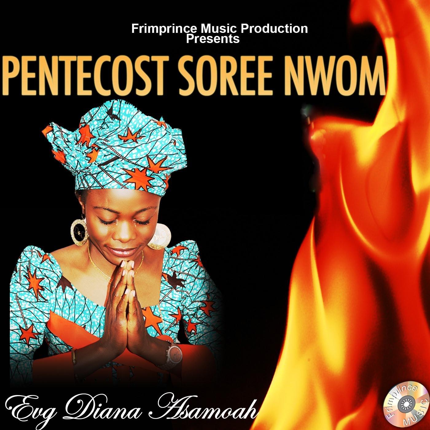 Pentecost Soree Nwom
