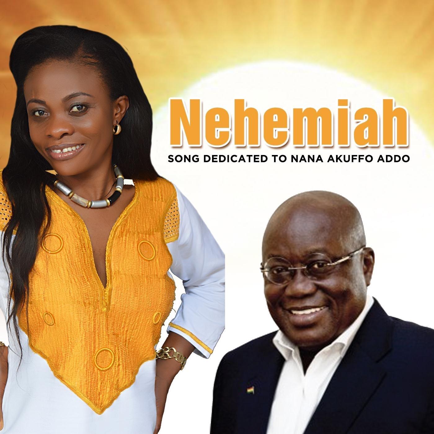 Nehemiah - Single