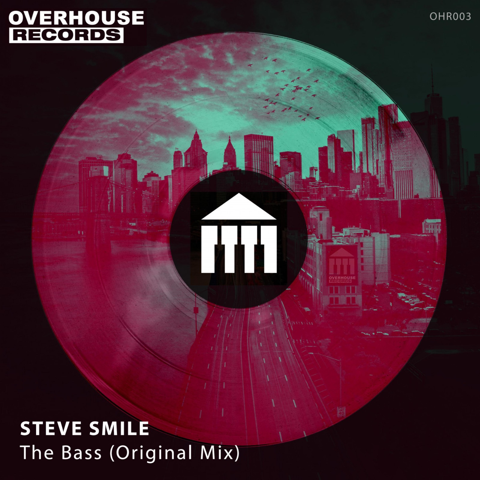 Steve Smile - The Bass (The Bass - Single)
