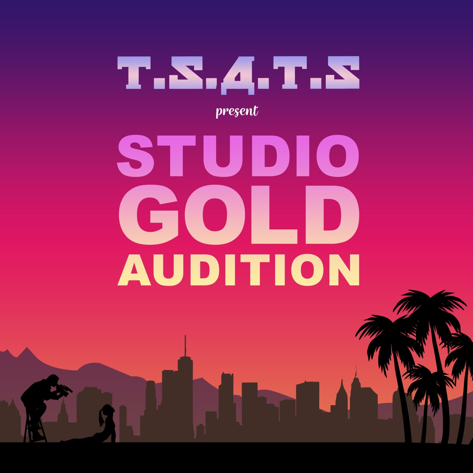 The Swiss & the Swede (Studio Gold Audition - Single)