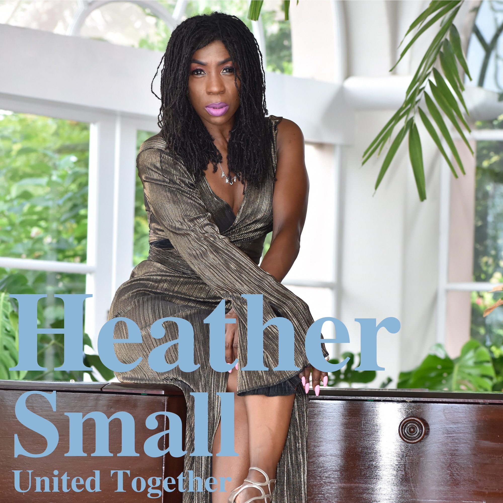 Heather Small (United Together)