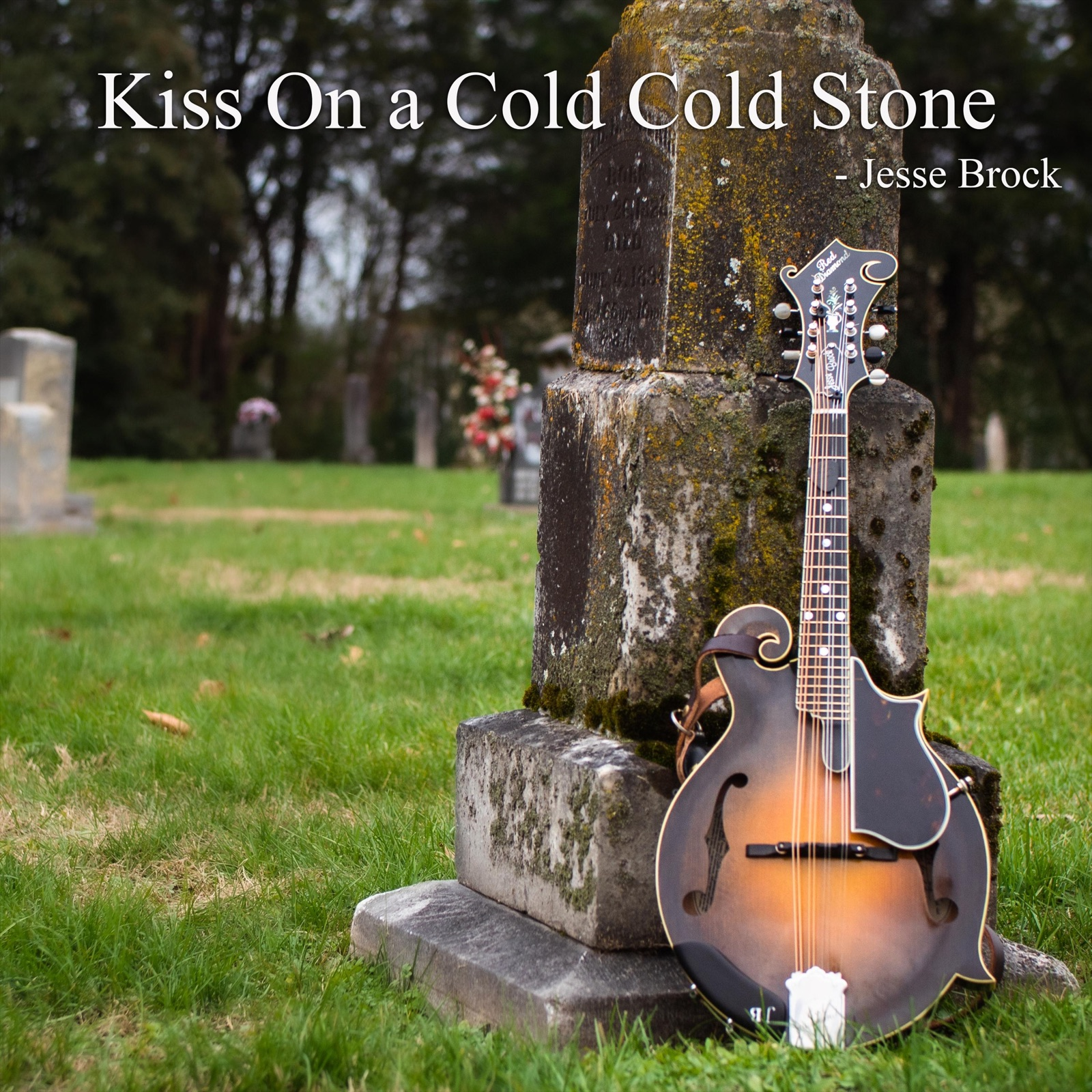 Kiss on a Cold Cold Stone - Single
