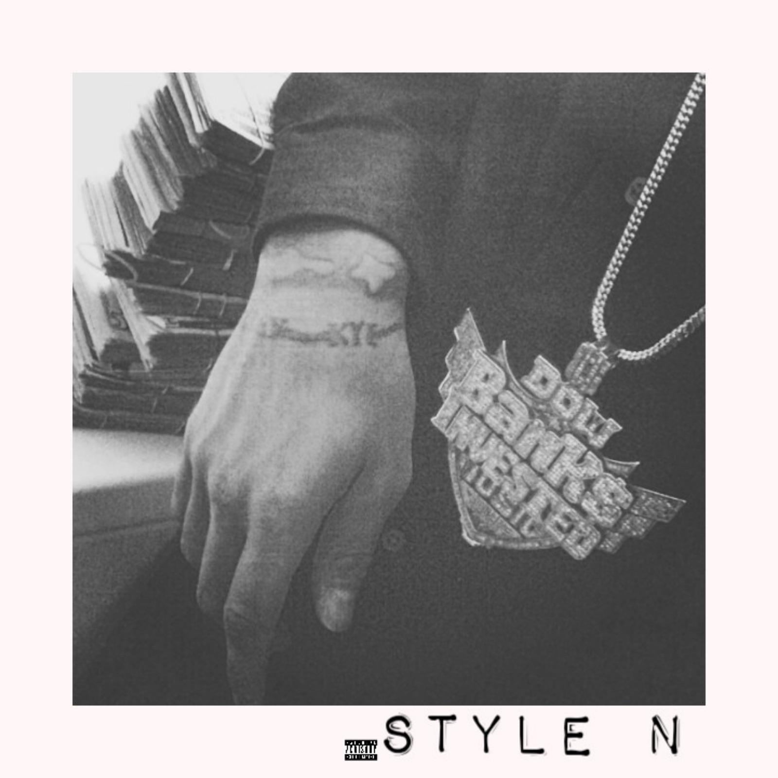 Style N - Single
