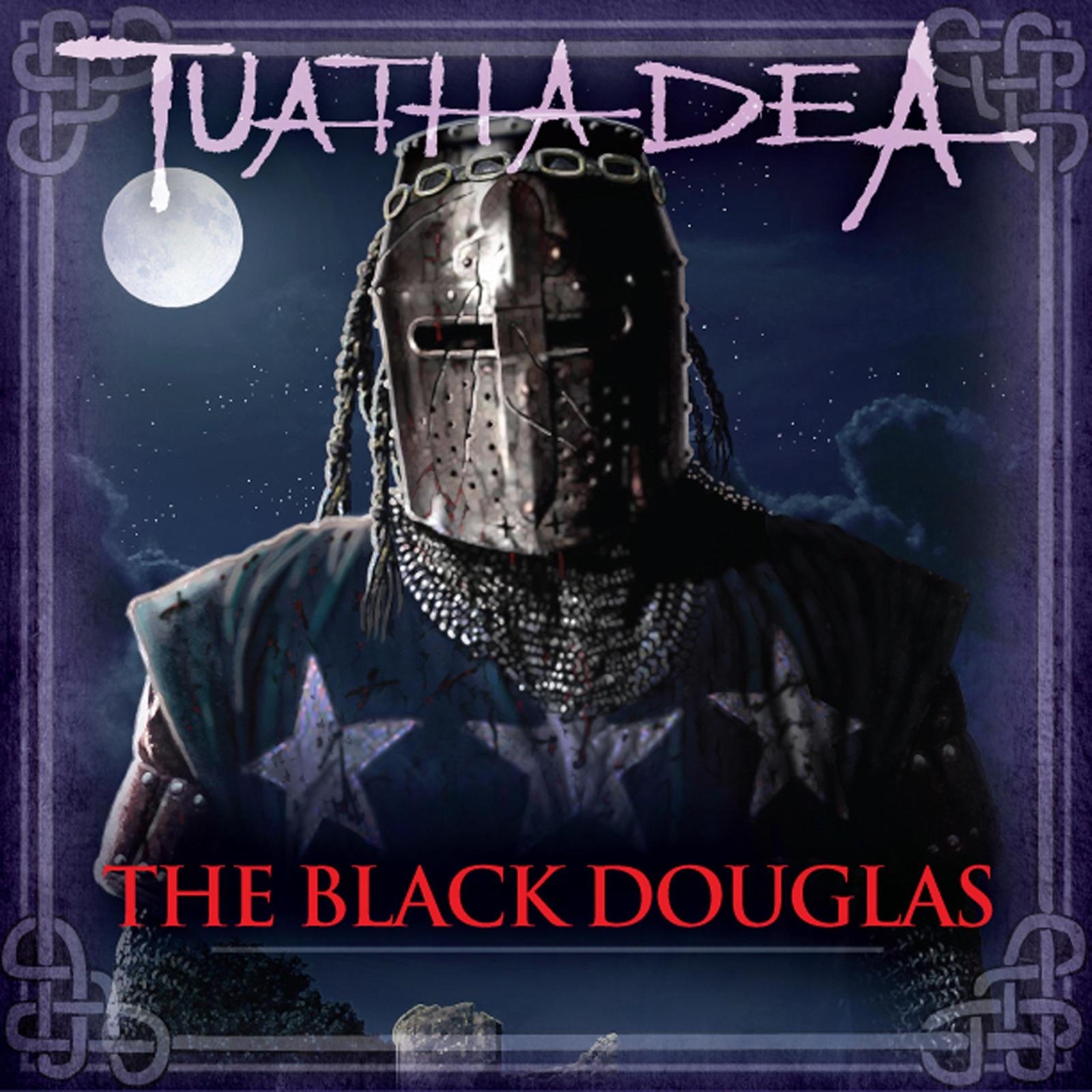 The Black Douglas - Single
