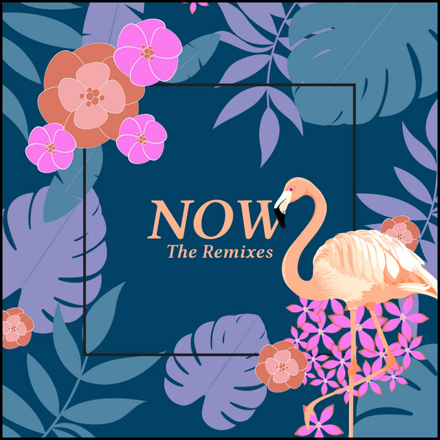 Now: The Remixes