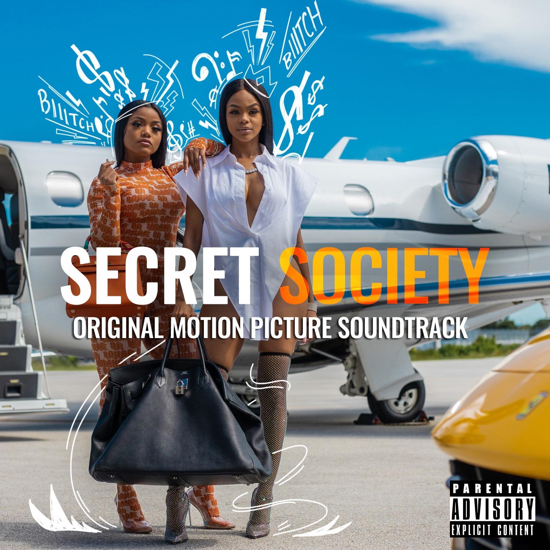 Secret Society (Original Motion Picture Soundtrack)