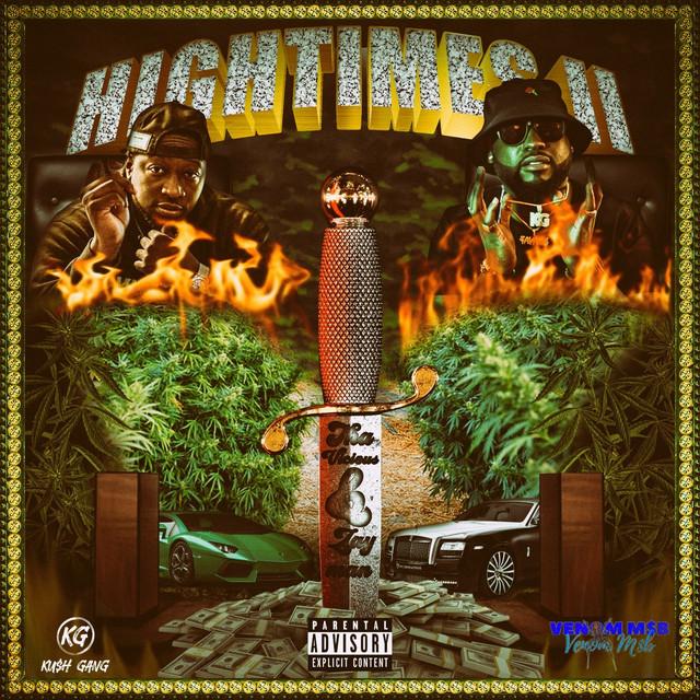 Hightimes II