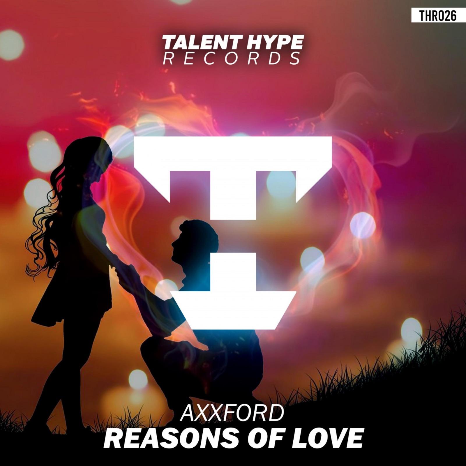 Reasons Of Love