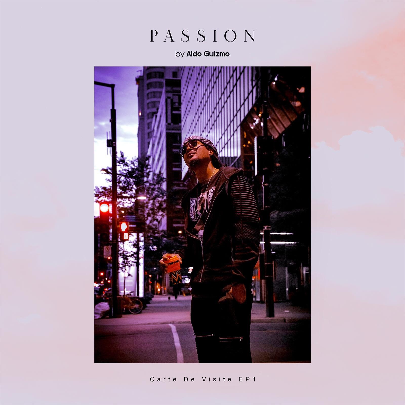 Passion, Carte de Visite - EP 1 - EP