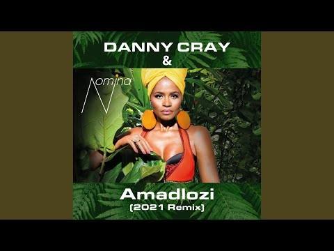 Amadlozi (2021 Remix)