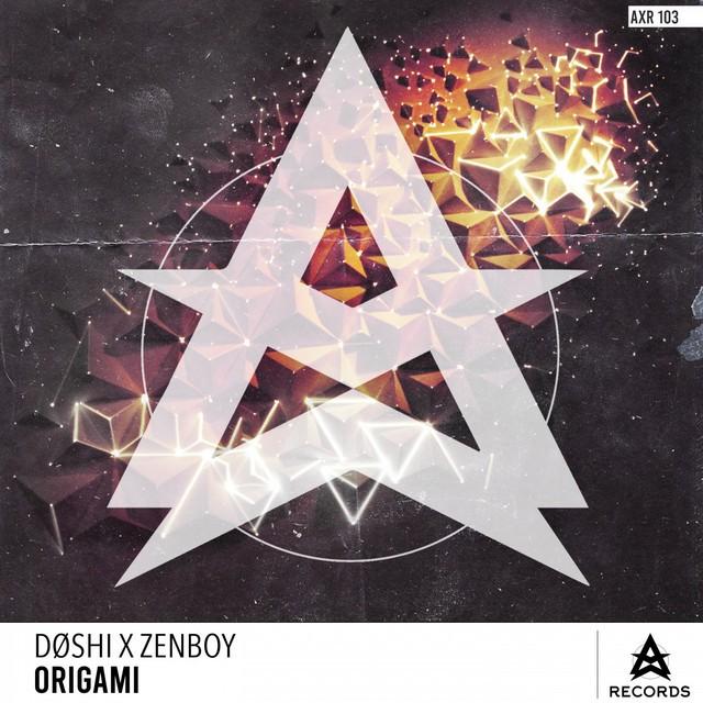 Origami - Original Mix