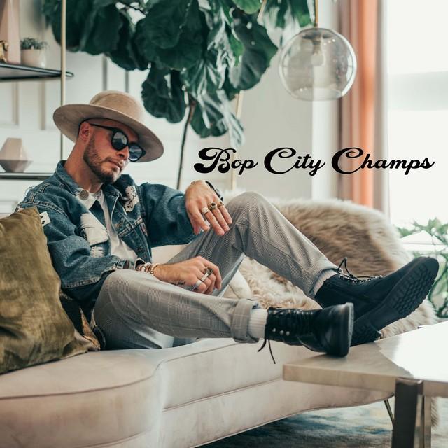 BOP CITY CHAMPS