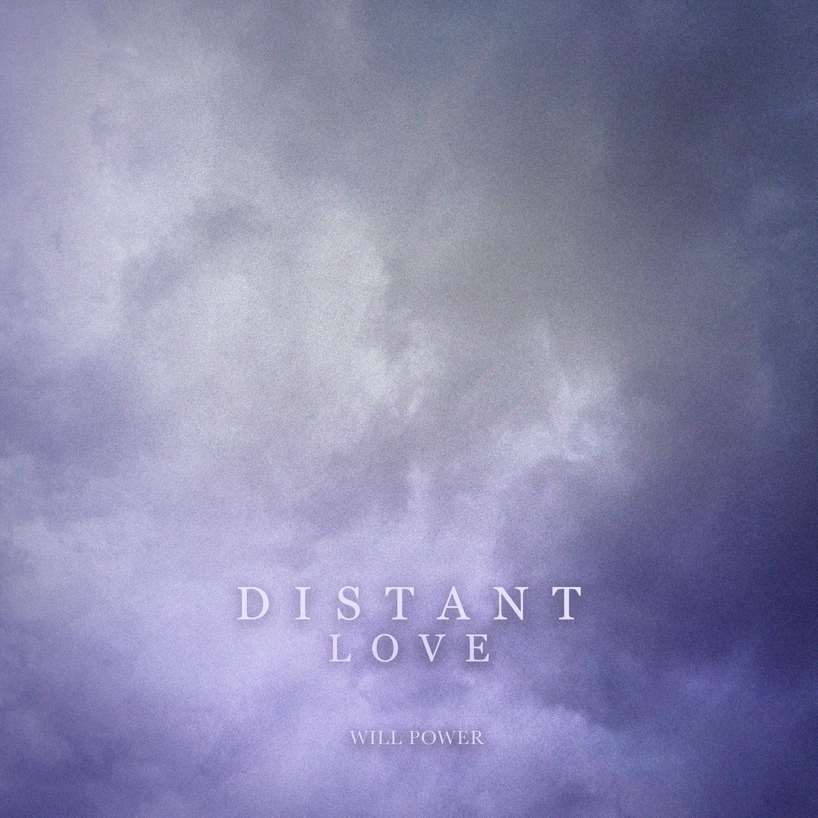 Distant Love - EP