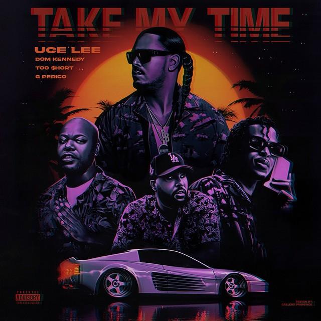 Take My Time
