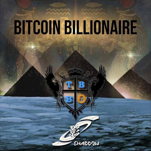 Bitcoin Billionaire ( prod. by Tre 8 )