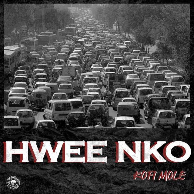 Hwee Nko - Single