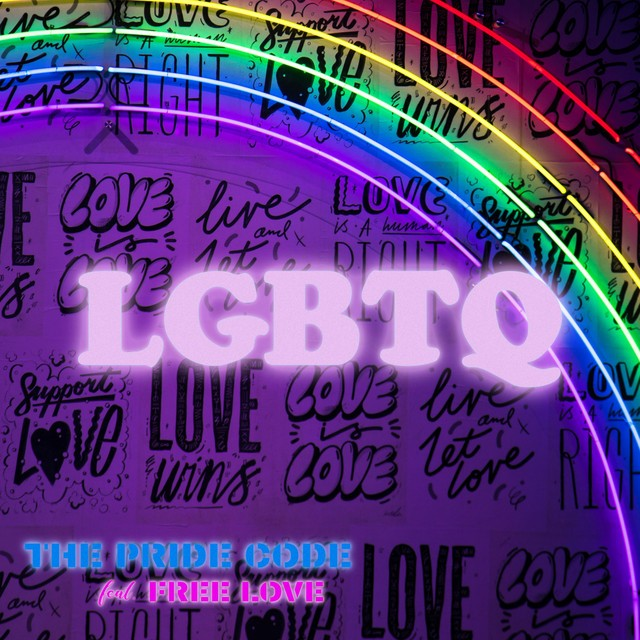 Lgbtq - Pride Code Mix