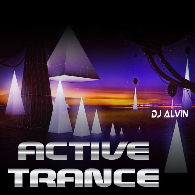 ★ Active Trance (Extended Mix) ★
