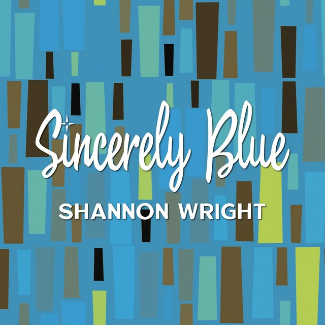 Sincerely Blue