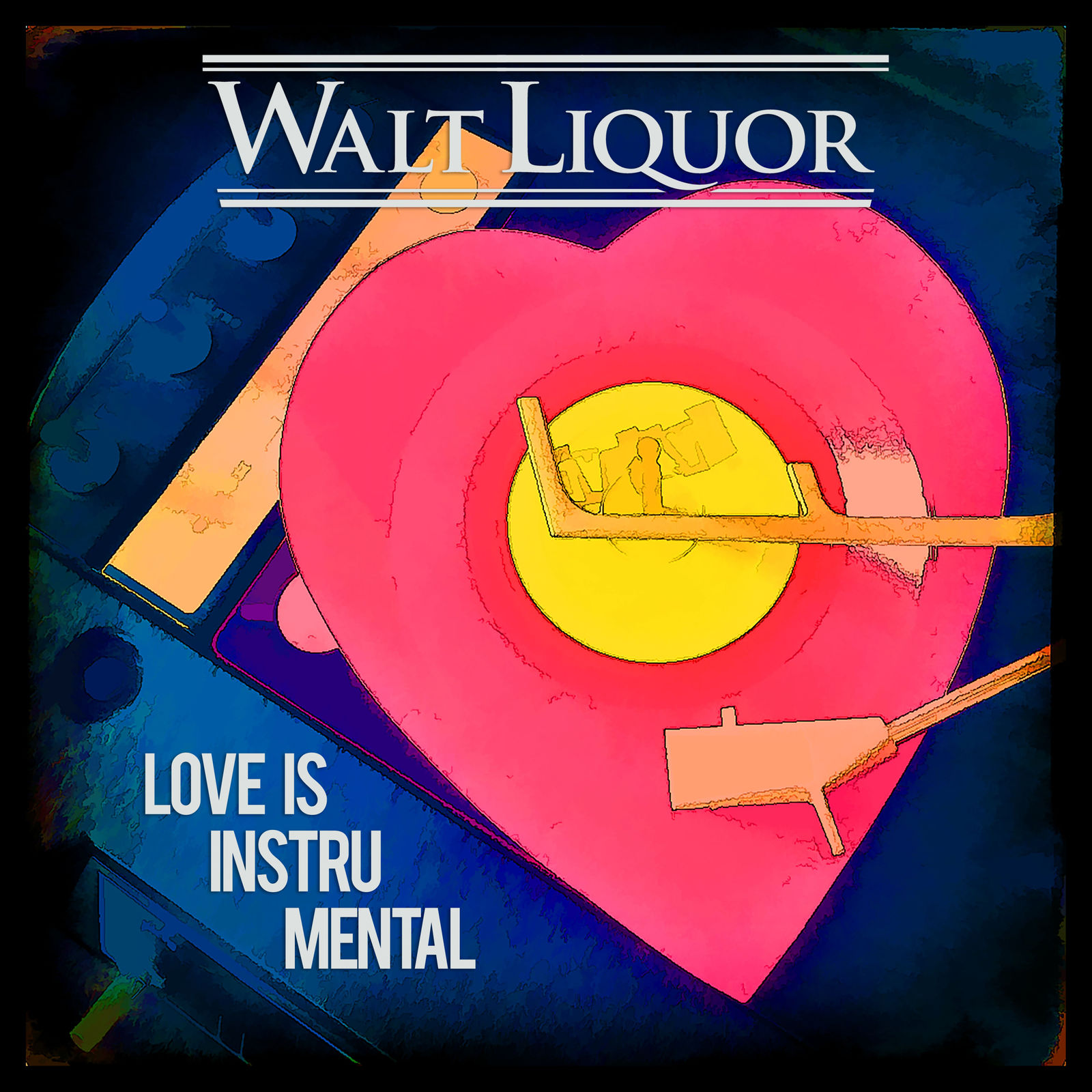 Love Is Instrumental