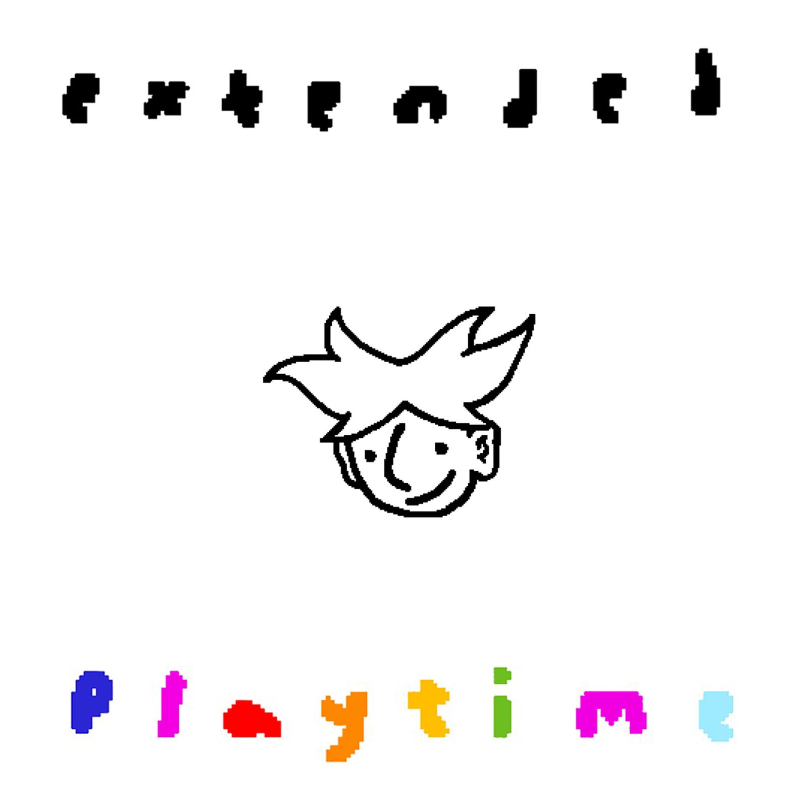 extended playtime - EP