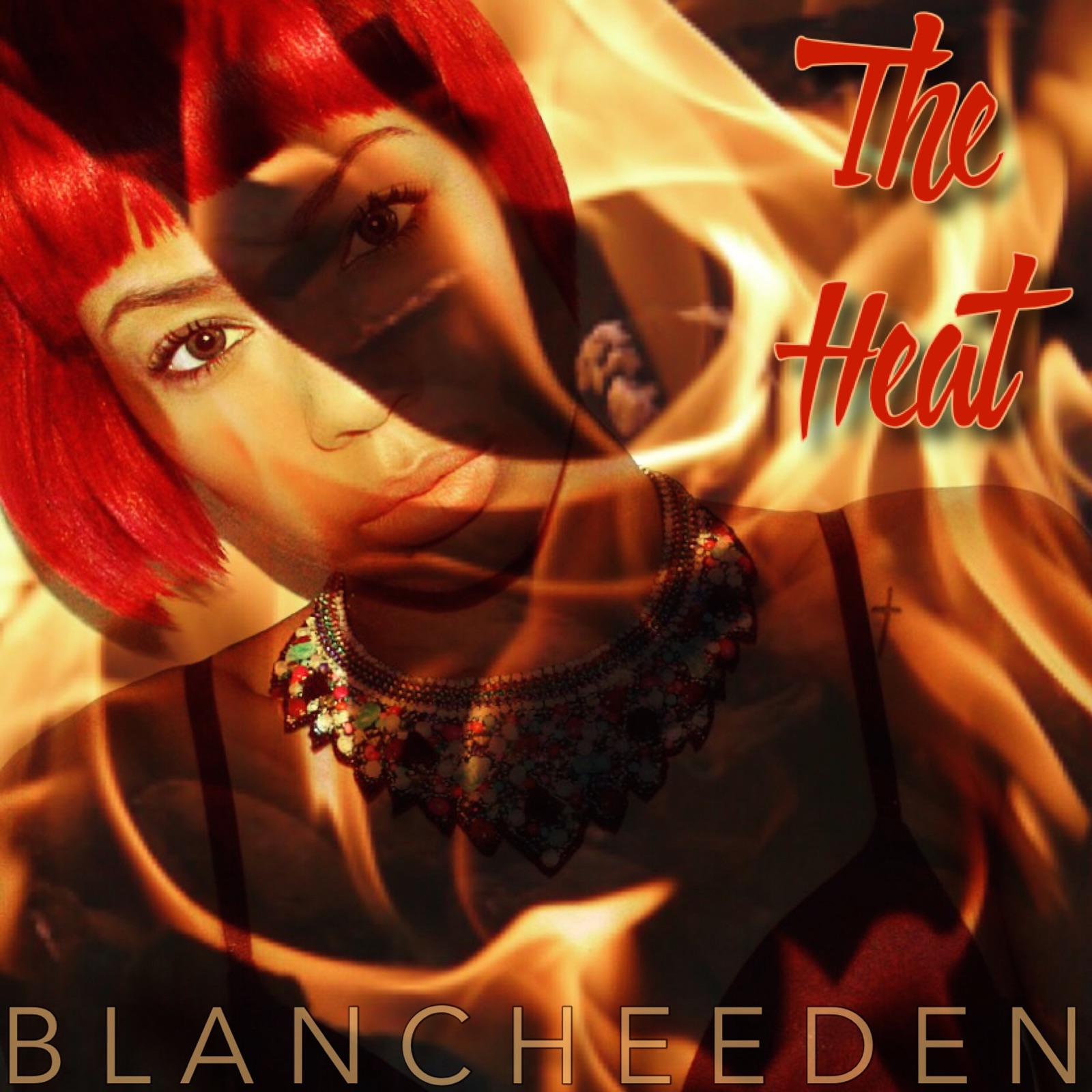 The Heat - Single