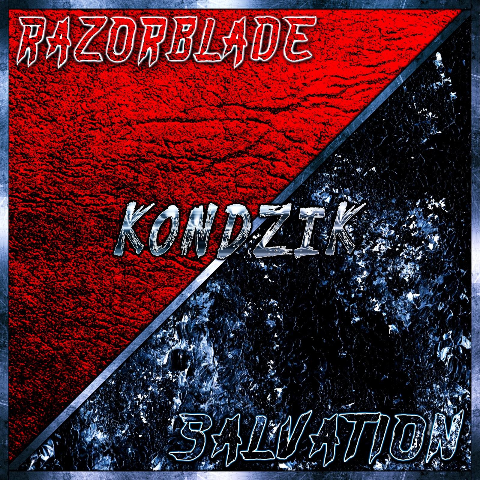 Razorblade Salvation