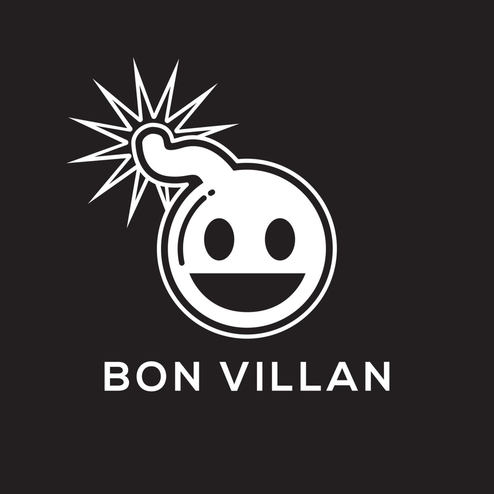 Bon Villan - EP
