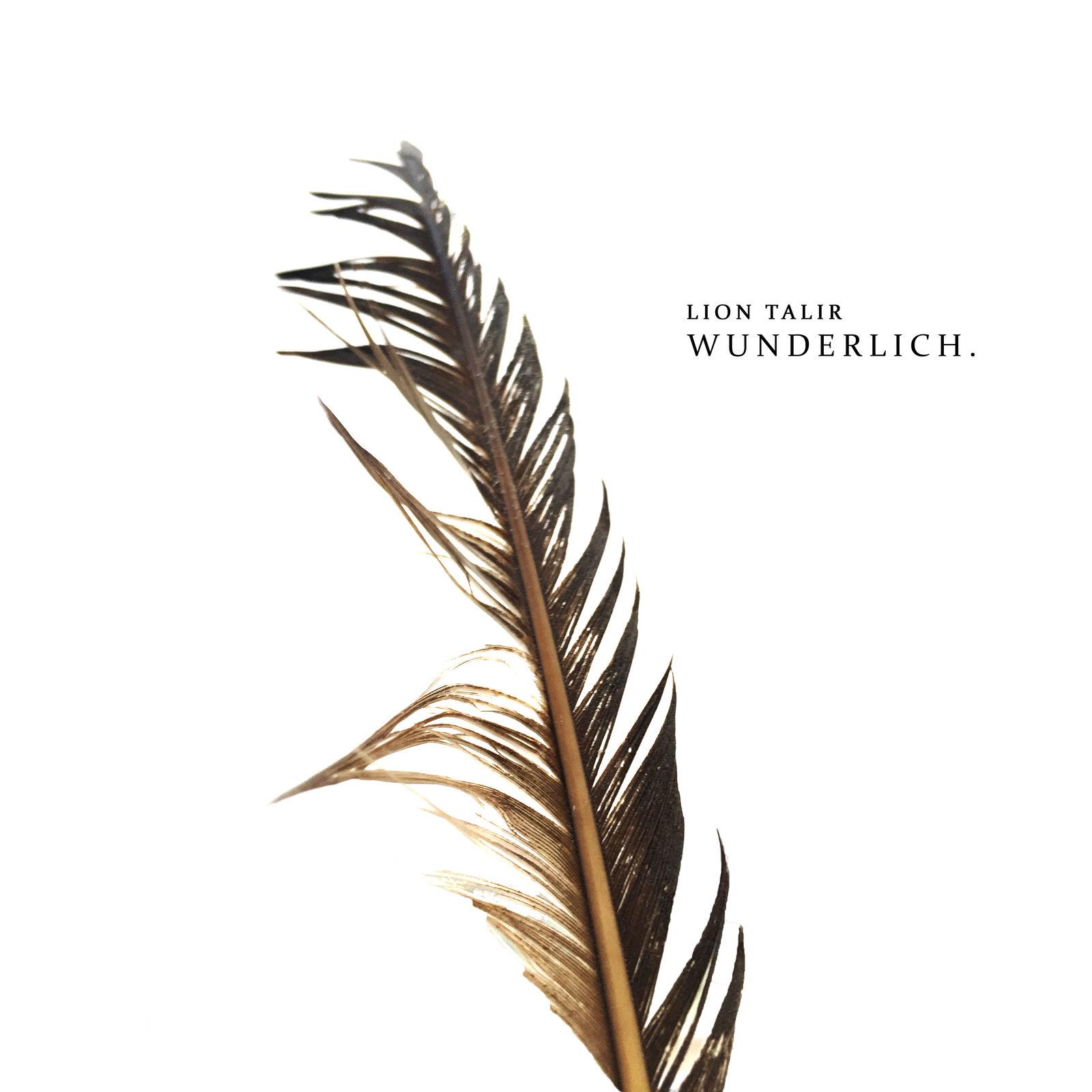 Wunderlich - EP