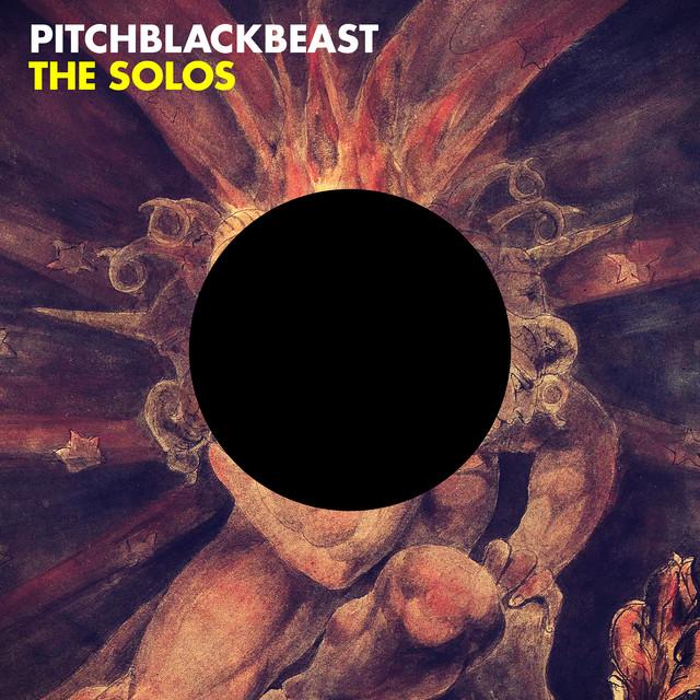 Pitch Black Beast