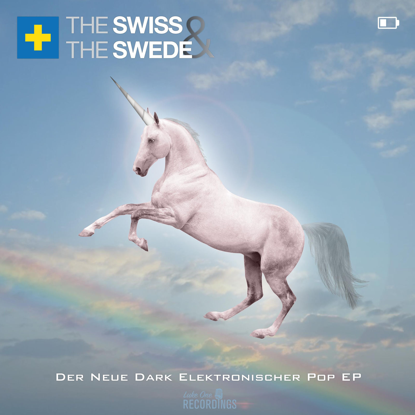 The Swiss & the Swede (Der Neue Dark Elektronischer Pop EP)