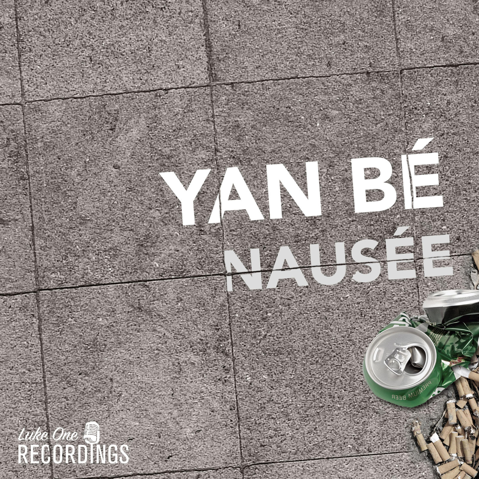 Yan Bé (Nausée - Single)