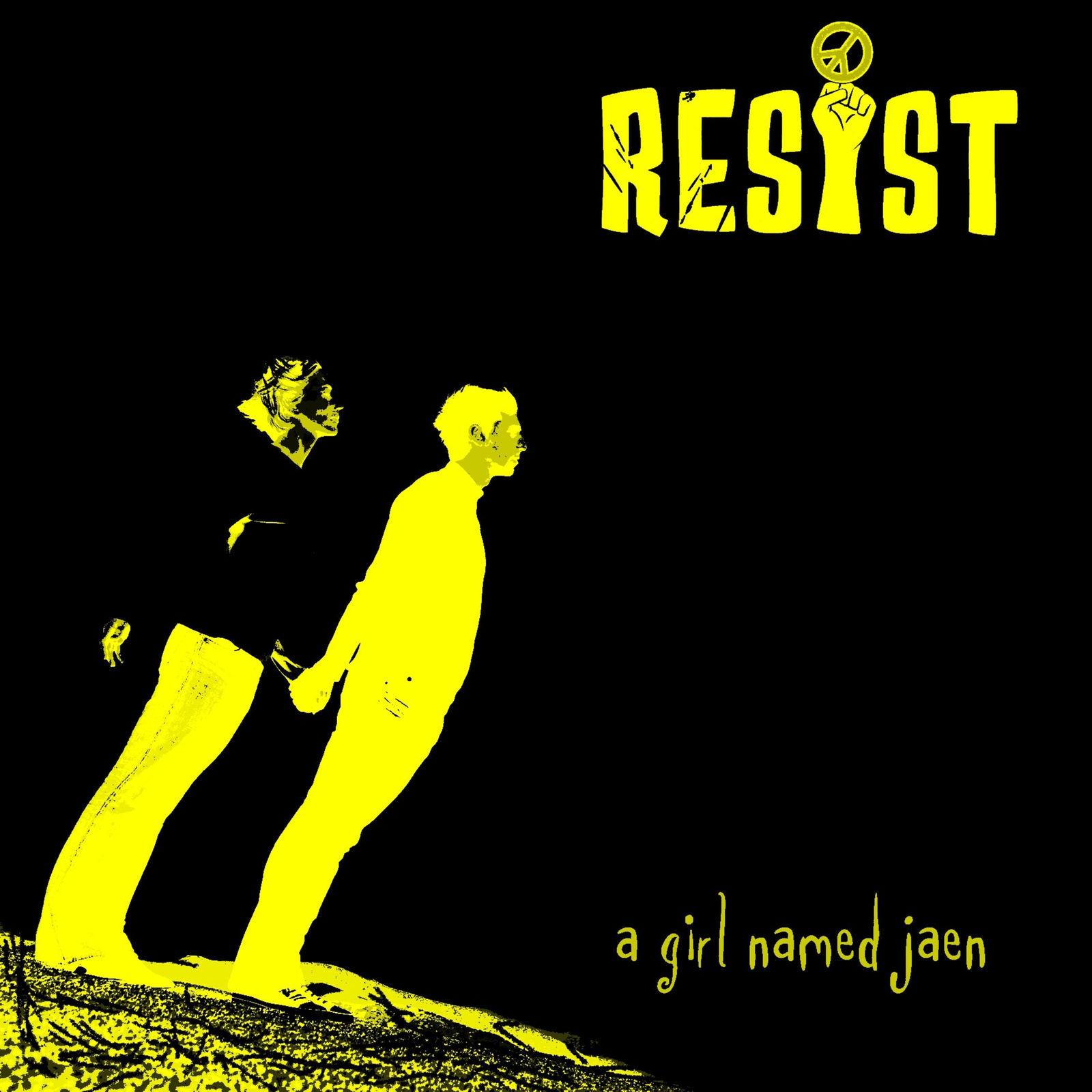 Resist - Single