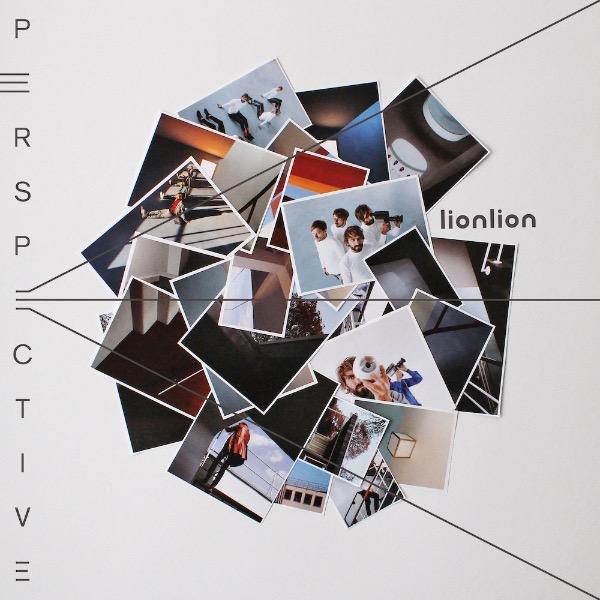 Vinyl   PERSPECTIVE + Pre Order Surprise Gift