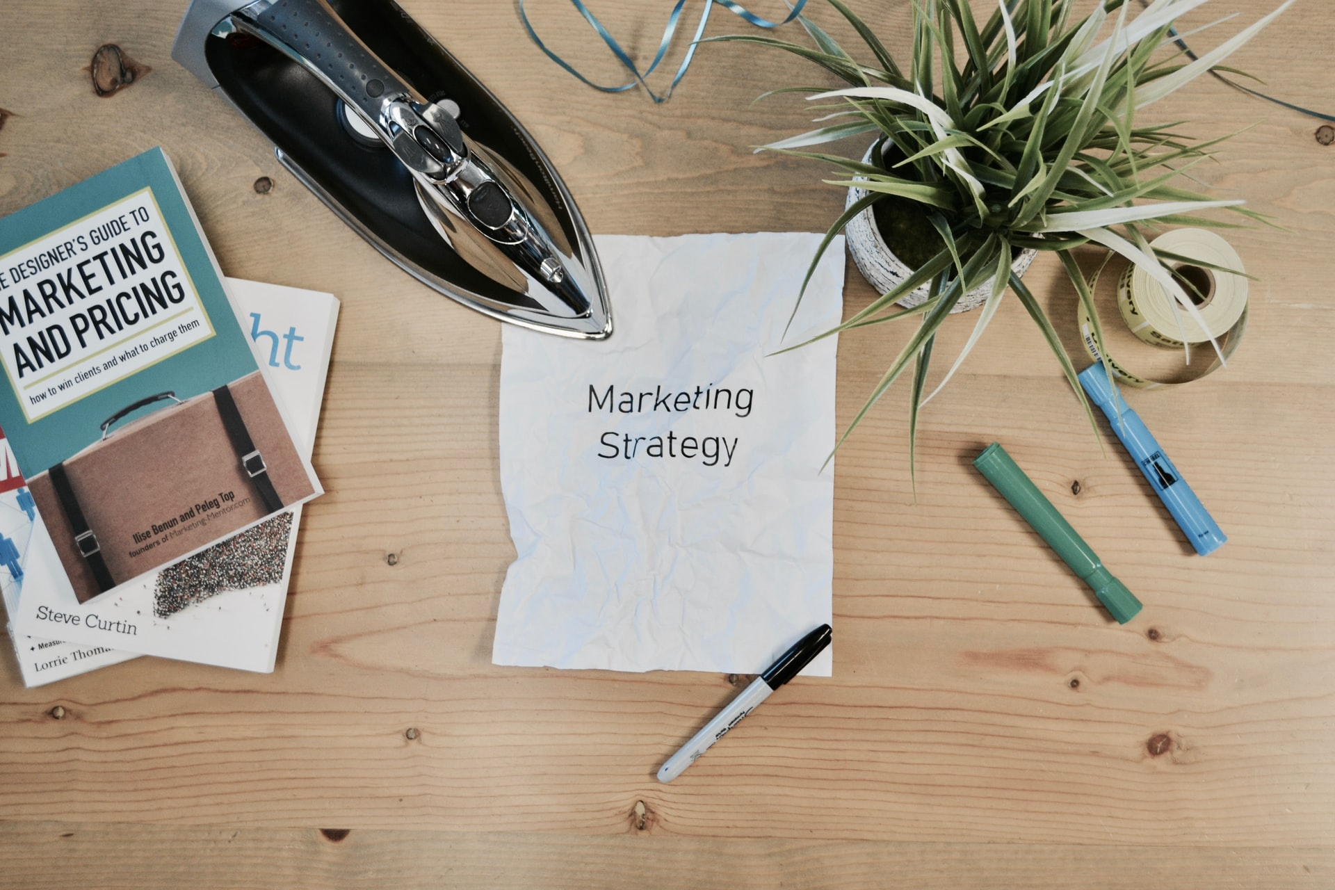 Your music marketing release plan in 8 steps